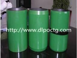 "ApI 5CT нефти и газа 3-1 / 2 ""J55 углеродистая сталь муфта - фото 2"
