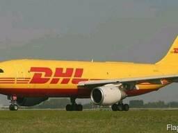 Авиаперевозки небольшие грузовые мелкие товары из Китая в Ду