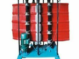 Автоматическое производство арочных профнастилов