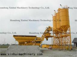 Бетонный завод ( xinhuimachinery. com)