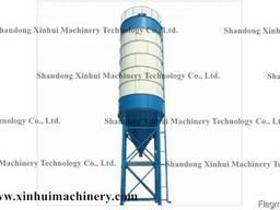 Цементный силос ( xinhuimachinery. com)
