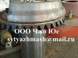 Эксцентрик КМД-2200 в сборе 1275.03.300-5СБ, 4390кг