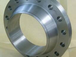 Фланцы стальные воротниковые встык Ду500 по ГОСТ12821-80 в К