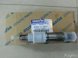 Форсунки двигателя 6754-11-3011 Komatsu,Doosan,Shantui,Volvo