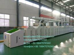FS-600 Агрегат для разволокнения текстильных отходов.