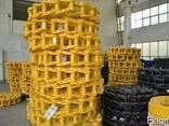 Гусеничные цепи в сборе 207-32-00340 Комацу РС300