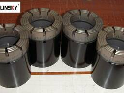 HQ3 Diamond Core Bits for Geological Survey