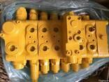 Клапан в сборе 723-46-20501 Коматсу PC220, 220LC-7