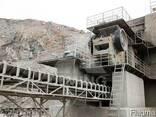 Комплекс по переработке некондиционных ЖБИ и бетонных отходо - фото 2