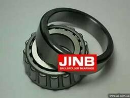 Конические роликоподшипники JINB