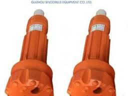 Коронка (долото) для пневмоударников QL50, Диаметр 152 мм