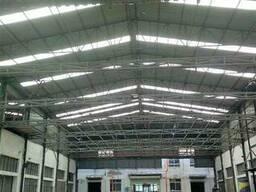 Крытый склад в Пекине, 200 кв.м.