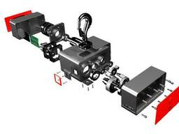 Лебедка, электротельфер, подъёмник, кран, электрическая таль - photo 3