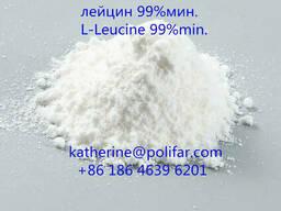 Лейцин 99% (L-Лейцин)