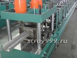 Линии производства профиля C80-300 из Китая
