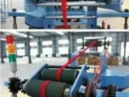 Машина для вязания кружва