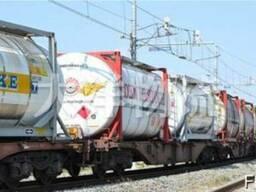 Международная Ж/Д перевозка в Dashoguz(TRK)