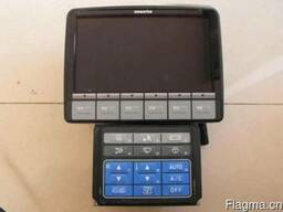 Монитор 7835-12-4000 komatsu PC450-7