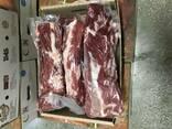 Мясо говядины боранина супродукты - photo 2