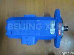 Насос гидравлический Permco P124B185AHZA17-54