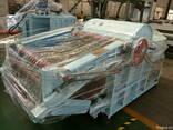 NSX-FS1060 разрыхлитель для переработки текстильных отходов - photo 5