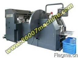 Оборудование для изготовления продовольственных бумажных пак