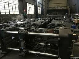 Оборудование для литья пластика ПП/ПЭ Injection machine - фото 7