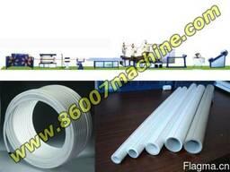 Оборудование для производства лакированной металопластиковой