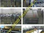 Оборудование для производства производства прямоугольных воз