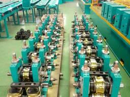 Оборудование для производства высокочастотной сварной трубы