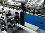 Оборудование для производстваU,V,Z,C-образного профиля в КНР - фото 1