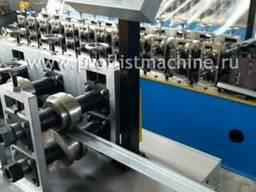 Оборудование для производстваU,V,Z,C-образного профиля в КНР