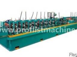 Оборудование для сварки труб модель JB25 в Китае