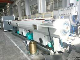 Оборудование По Производству Пластиковых Труб PE / PP/ PVC - фото 3