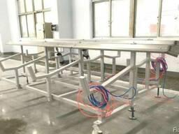 Оборудование По Производству Пластиковых Труб PE / PP/ PVC - фото 5