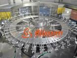Оборудование розлива газированного напитка 40-40-10 - фото 2