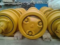 Опорное колесо для комацу экскаватора и бульдозера