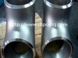 Оптовая продажа углеродистая сталь тройник