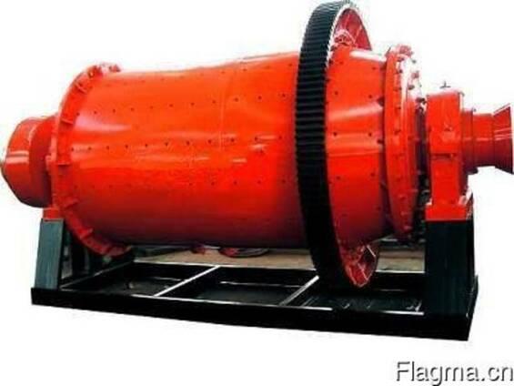 Продам Горизонтальная шаровая мельница типа WSM