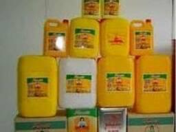 Продам масла рафинированное и не рафинированное - фото 2