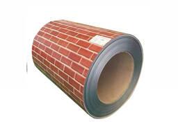 Продажа стальных рулонов/ Оцинкованная сталь с полимерным по