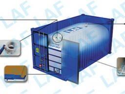 Qingdao LAF packaging co. , ltd.