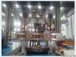 С5231 металлический токарно-крусельный станок с УЦИ - фото 2