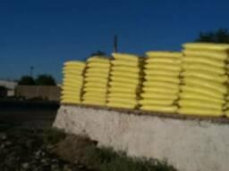 Sulphur. Сера молотая и комовая минеральные удобрения - фото 3