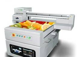 Small uv flatbed printer low cost uv printer for small mater