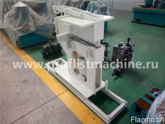 Станки для обработки труб JB127 в Китае