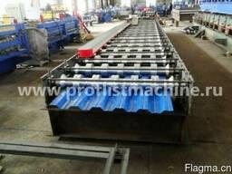 Станки для производства профнастила МП20 (С20), Китай