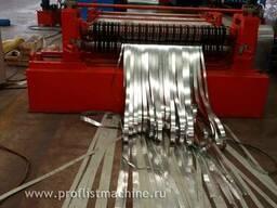 Станок продольно поперечной резки металла из города Хэбэй
