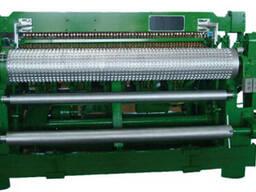 Станок для производста сарной сетки в рулонах где купить