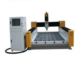 Stone cnc router machine